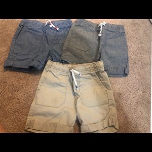 18M Shorts